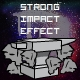 Strong Impact Effect - ActiveDen Item for Sale