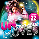 Modern Dance Club Flyer Template - GraphicRiver Item for Sale