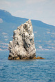 The Sail Rock at the South Coast of Crimea - PhotoDune Item for Sale