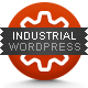 Industrial - Multi-Purpose Responsive WP Theme