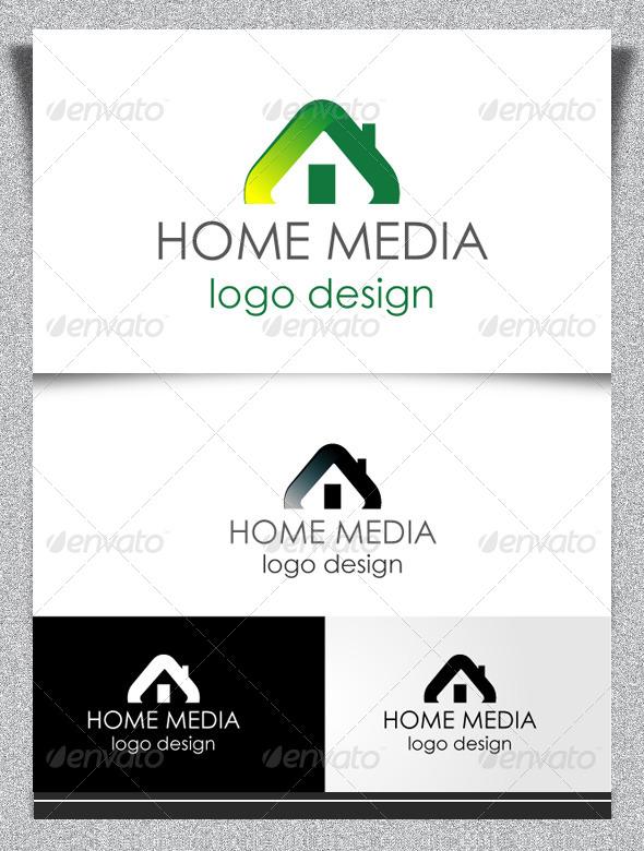 GraphicRiver Home 5374520