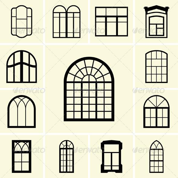 GraphicRiver Windows 5374523