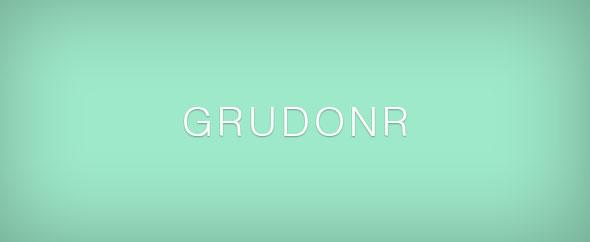 GrudonR