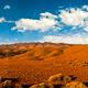 Desert land panorama - PhotoDune Item for Sale