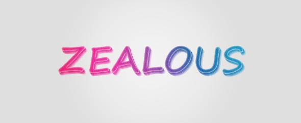 Zealous Activeden