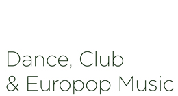 Dance, Europop & Club Music