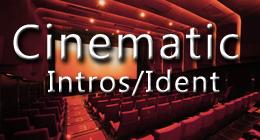 Intros/Ident