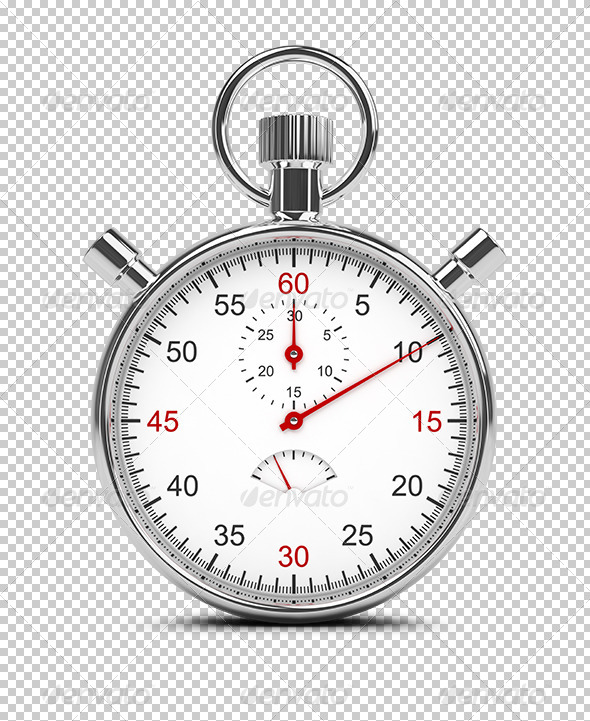 GraphicRiver stopwatch 5383520