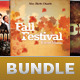 CD Cover Artwork Bundle-Vol 002 - GraphicRiver Item for Sale