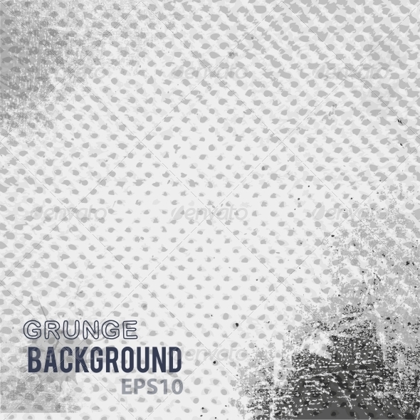 GraphicRiver Abstract Grunge Background 5384312