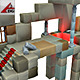Cube Loader - 3DOcean Item for Sale