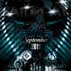 Future Lights Party Flyer Template - GraphicRiver Item for Sale