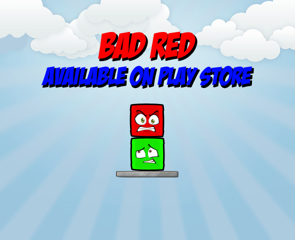 Bad Red (Unity 3D) | Activeden