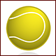 Tennis Icons - GraphicRiver Item for Sale