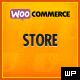 Store - eCommerce WordPress Theme