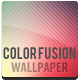 Color Fusion - Wallpaper - GraphicRiver Item for Sale