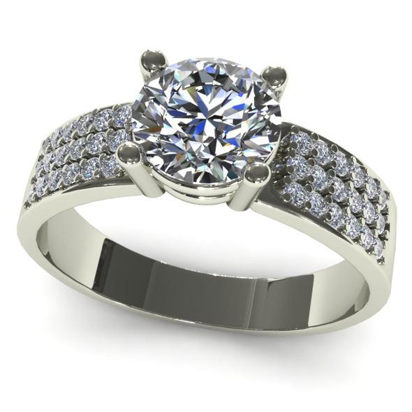 3DOcean Diamond Ring Creative 020 5393424