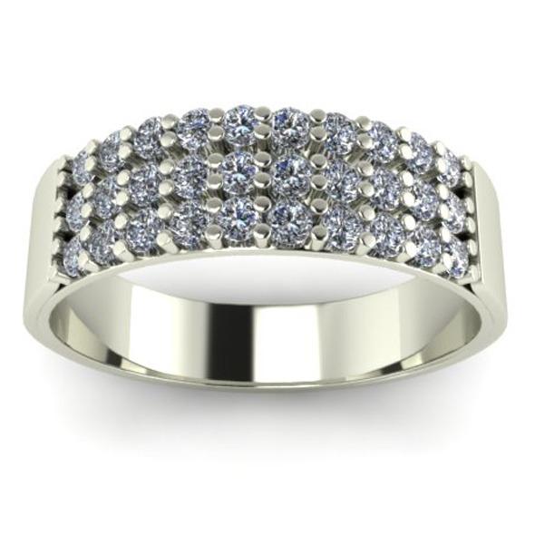 3DOcean Diamond Ring Creative 022 5393487