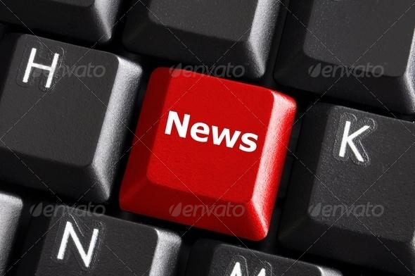 PhotoDune news 592740