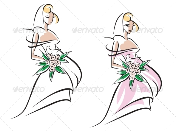 Bride - Weddings Seasons/Holidays