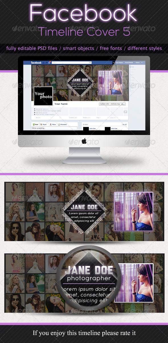 Fb Timeline Cover 5 - Facebook Timeline Covers Social Media