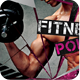 Fitness/Gym Business Promotion Flyer V3 - GraphicRiver Item for Sale