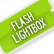 Lightbox - explore images / flv / YouTube Videos / swf [CUSTOMIZEABLE] - ActiveDen Item for Sale