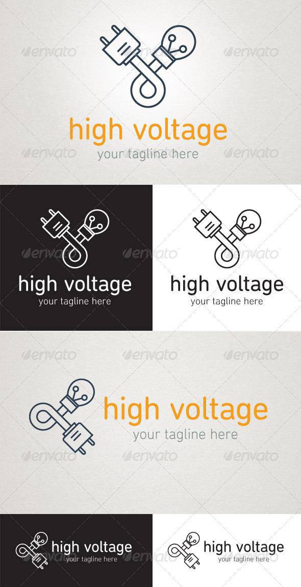 GraphicRiver High Voltage 5397910