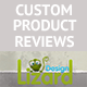 Custom Product Review