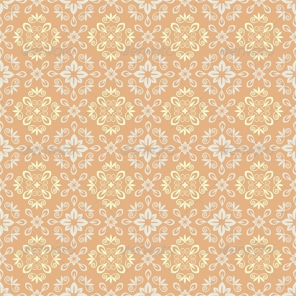 GraphicRiver Seamless Pattern 5398943