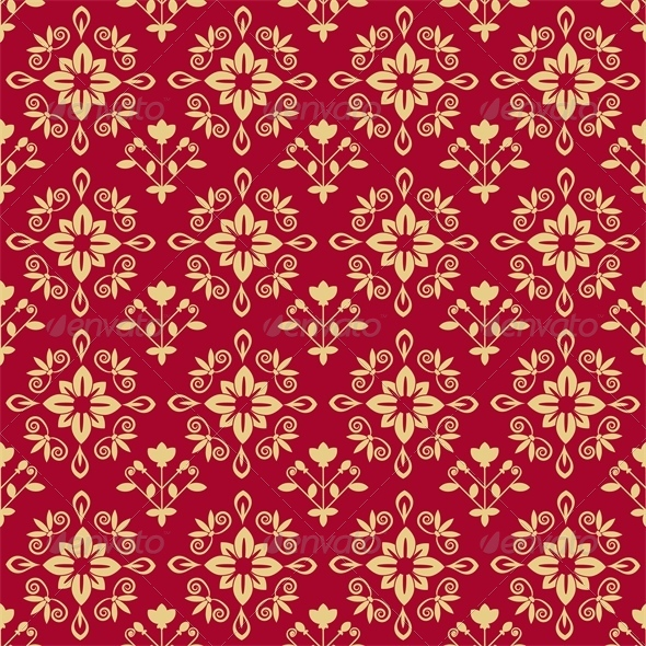 GraphicRiver Seamless Pattern 5399061