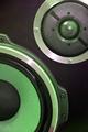 Loudspeaker - PhotoDune Item for Sale