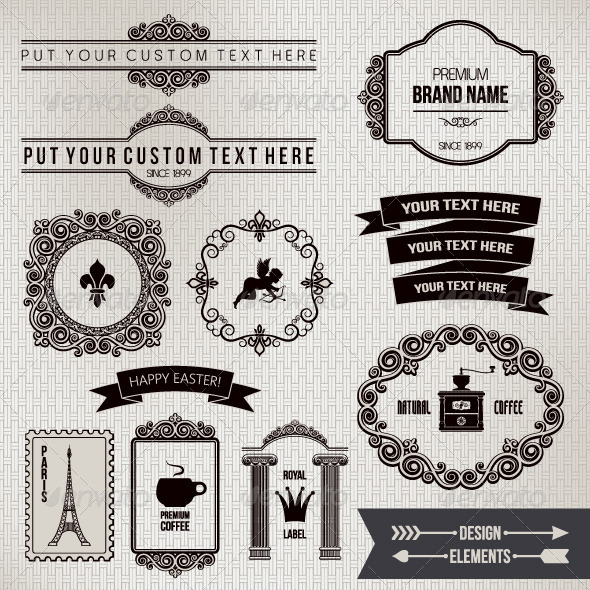 GraphicRiver Design Elements Part 2 5402139