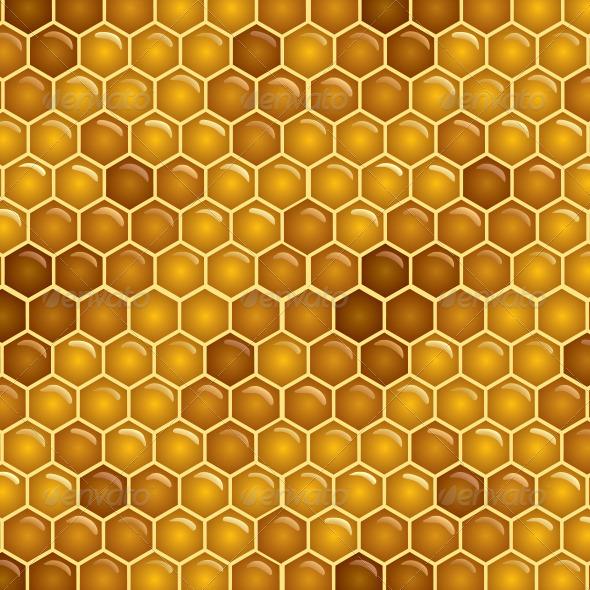 GraphicRiver Texture Honey 5402816