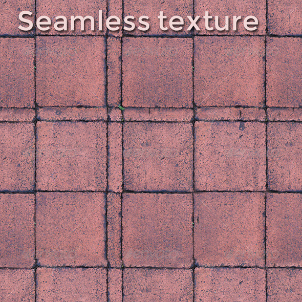 GraphicRiver Floor Tile Seamless 5403279