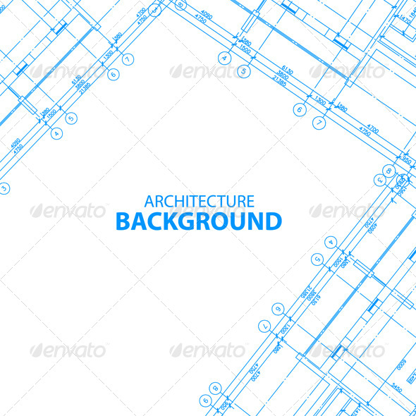 GraphicRiver Best Architecture Background 5403382