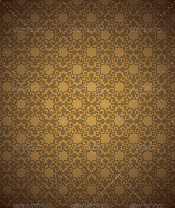 GraphicRiver Moroccan Pattern 5403777