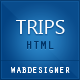 Link toTrips booking html5 template