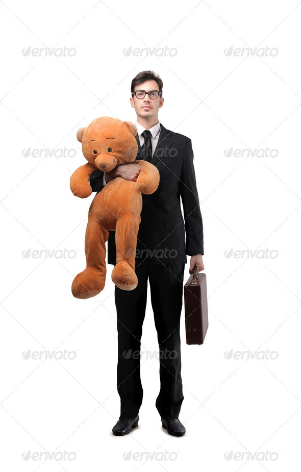 Big Baby - Stock Photo - Images