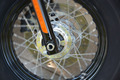 Motorcycle tire in action - PhotoDune Item for Sale