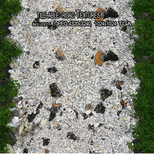 3DOcean Coral textur 5408609