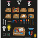 Graphical User Interface for Games and Software - GraphicRiver Item for Sale