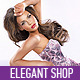 Elegant Shop UI Kit - GraphicRiver Item for Sale