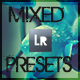 8 Mixed Pro Presets - GraphicRiver Item for Sale