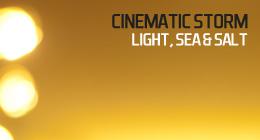 Light, Sea & Salt