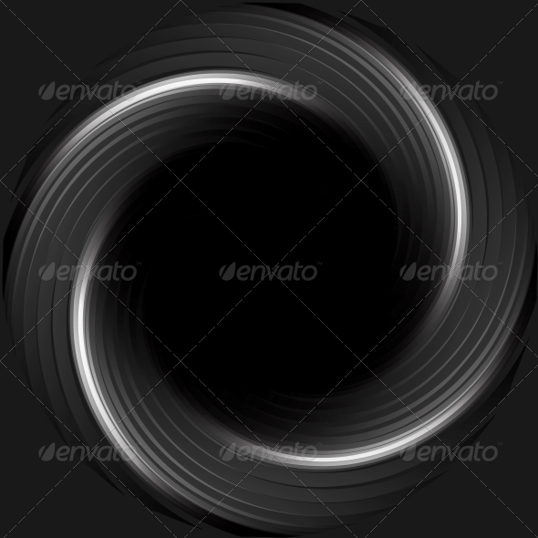 GraphicRiver Retro Radial Light Background 5411513