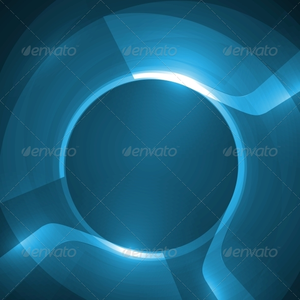 Creative Abstract Background
