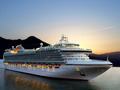 Cruise Ship. - PhotoDune Item for Sale