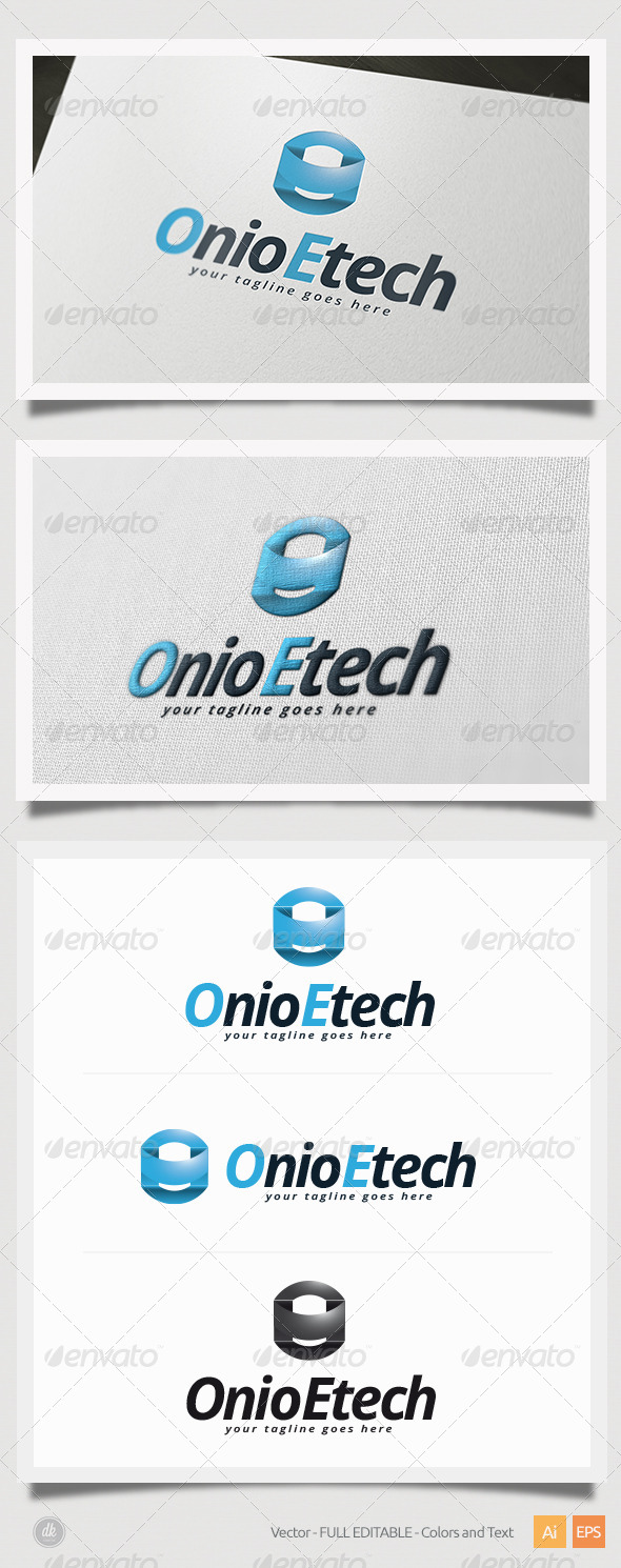 Onio Etech Logo