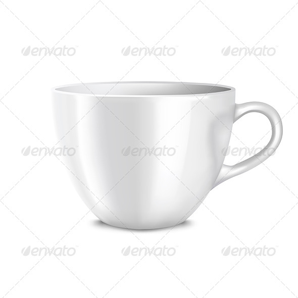 GraphicRiver Cup 5412804
